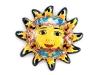 Słońce dekoracja
