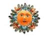 Słońce ceramiczne