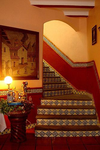 Pomysł na schody