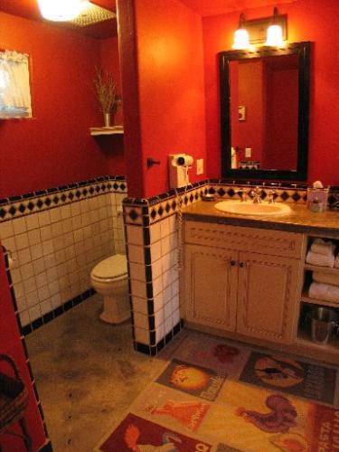 Projekty łazienek Kolory Meksyku Blog